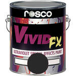 Rosco Vivid FX Paint - Deep Blue