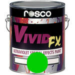 Rosco Vivid FX Paint - Deep Green