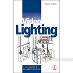 Focal Press Book: Basics of Video Lighting - 2nd Edition