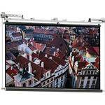 "Da-Lite 80839 Motorized Scenic Roller Projection Screen (13'6"" x 18')"