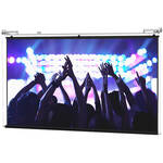 Da-Lite 80842 Motorized Scenic Roller Projection Screen (20 x 20')