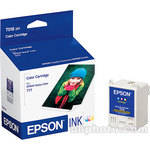 Epson Color Ink Cartridge for Stylus Color 777
