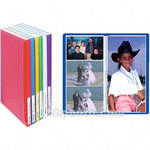 Pioneer Photo Albums Space Saver Photo Album (4x6