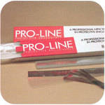 Lineco Proline Roll Film - Pre-Cut Strips - 35mm - 36 Exposures - 100 Pack