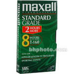 Maxell STD-160 VHS Video Cassette