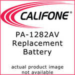 Califone PA1282AV Replacement AC Battery Pack for the PA282