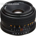 Bronica Wide Angle 65mm f/4 Lens for Bronica RF645 Camera (Standard)