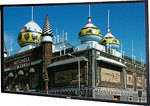 "Da-Lite 87714 Imager Fixed Frame Front Projection Screen (90 x 120"")"