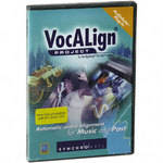 Digidesign VocALign Project Plug-In