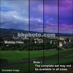 LEE Filters Graduated Twilight Filter (Fits Cokin P)