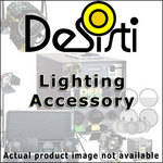 DeSisti White Reflector Kit for Goya 2.5/4K