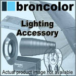 Broncolor Gobos for Picolite - Set of 8
