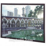 "Da-Lite 90278 Perm-Wall Fixed Frame Projection Screen (68 x 92"")"