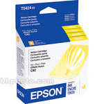 Epson Yellow Ink Cartridge