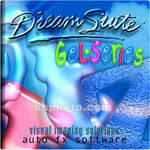 Auto FX Software DreamSuite Gel Series Effects