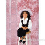 Studio Dynamics 10x20' Muslin Background - Mariposa