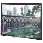 "Da-Lite 91541 Perm-Wall Fixed Frame Projection Screen (45 x 80"")"