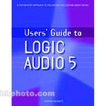 Cengage Course Tech. Book: User's Guide to Logic Audio 5