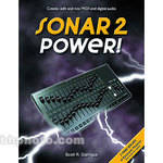 Cengage Course Tech. Book: Sonar 2 Power by Scott R. Garrigus