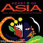 ILIO Heart of Asia (Akai) - Three Disc Set