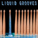 ILIO Sample CD: Liquid Grooves (Akai) with Audio CD
