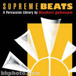 ILIO Sample CD: Supreme Beats - World/Dance (Akai)