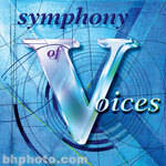 ILIO Symphony of Voices (Akai) Four Disc Set