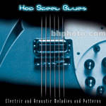 ILIO Hot Steel Blues (Audio)