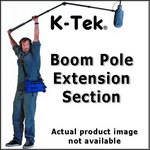 K-Tek K-EX20 Boom Pole Extension Section