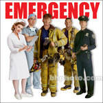 Sound Ideas Emergency Sound Effects Library (Download)