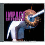 Sound Ideas Impact Effects Sound Effects Library (Download)