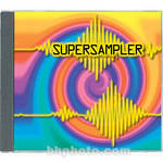 Sound Ideas SuperSampler Sound Effects Library (Download)