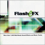 Sound Ideas Sample CD: Flash eFX - 1 CD ROM