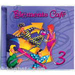 Sound Ideas Sample CD: Elements Cafe 3