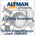 "Altman 100-B 3-7/8"" Cast Aluminum Mounting Base for Model 100"