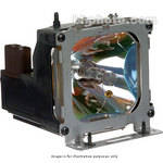 Hitachi CPX325320LAM Projector Replacement Lamp