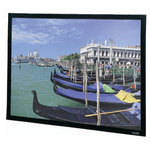 "Da-Lite 90285 Perm-Wall Fixed Frame Projection Screen (58 x 104"")"