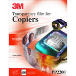 3M PP2200 Transparency Film (100 Sheets)