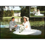 Cokin X-Pro 149 Wedding Filter 1 Black Kit
