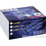 Korg VIF3 - PAL and NTSC Video Interfaces and Guitar Expansion Board