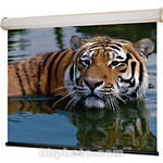 "Draper 206081 Luma 2 Manual Front Projection Screen (58x104"")"