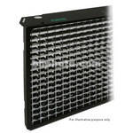 Arri Egg Crate - Silver Wide Flood for Studio Cool 2+2