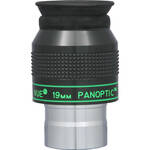 "Tele Vue Panoptic 19mm Wide Angle Eyepiece (1.25"")"