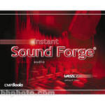 CMP Books Book: Instant Sound Forge