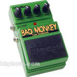 DigiTech Bad Monkey - Tube Overdrive Foot-Pedal