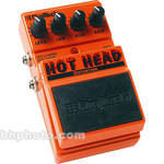DigiTech Hot Head Foot-Pedal