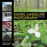 Amherst Media Book: Digital Landscape Photography