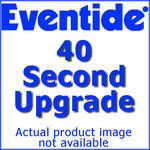 Eventide 40 Second Upgrade - for BD500 Broadcast Delay
