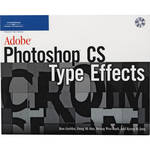 Cengage Course Tech. Book/CD-Rom: Adobe Photoshop CS Type Effects