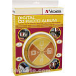 Verbatim Digital CD Photo Album